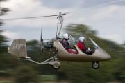 G-KMKM - Private AutoGyro Europe MTO Sport aircraft