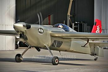 N19ZE - Private Zivko Edge 540 series