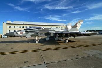 162904 - USA - Navy McDonnell Douglas F/A-18A Hornet