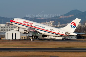 B-2301 - China Eastern Airlines Airbus A310