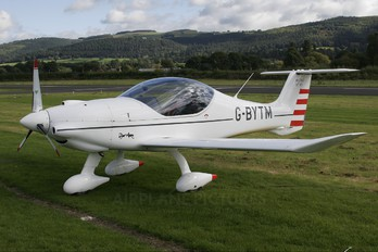 G-BYTM - Private Dyn Aero MCR01 ULC