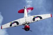 ZU-BET - Private North American Harvard/Texan (AT-6, 16, SNJ series) aircraft