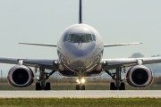 RA-89008 - Aeroflot Sukhoi Superjet 100 aircraft