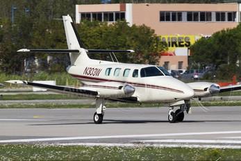 N303W - Private Cessna 303 Crusader