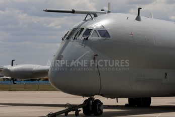 XW664 - Royal Air Force British Aerospace Nimrod R.1