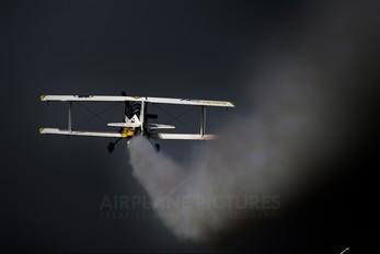 I-A329 - Private FK Lightplanes FK12 Comet