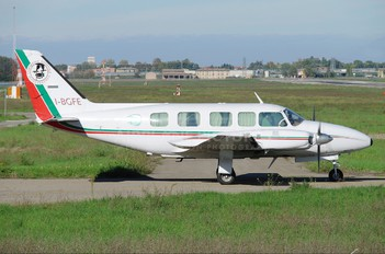 I-BGFE - Private Piper PA-31 Navajo (all models)