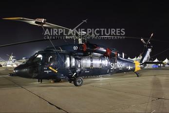 166323 - USA - Navy Sikorsky MH-60S Nighthawk
