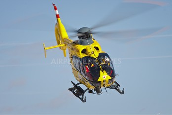OE-XEI - OAMTC Eurocopter EC135 (all models)