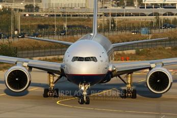 VP-BHB - Orenair Boeing 777-200ER