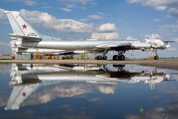 RF-94128 - Russia - Air Force Tupolev Tu-95MS