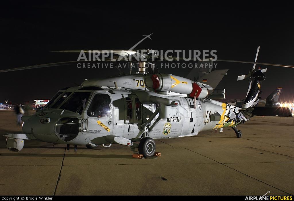 USA - Navy 166348 aircraft at Miramar MCAS / Mitscher Field