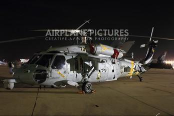 166348 - USA - Navy Sikorsky MH-60S Nighthawk