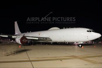 164387 - USA - Navy Boeing E-6B Mercury