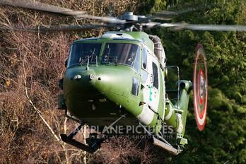 ZD274 - British Army Westland Lynx AH.7