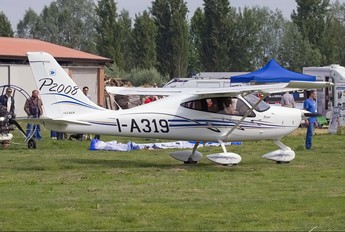 I-A319 - Private Tecnam P2008