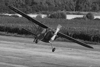 D-ELAJ - Private Stinson L-5 Sentinel