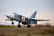 04 - Russia - Air Force Sukhoi Su-24M aircraft