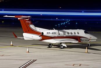 PP-ABV - Private Embraer EMB-505 Phenom 300