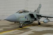 ZG729 - Royal Air Force Panavia Tornado GR.4 / 4A aircraft