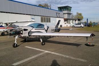 D-MSDM - Private Corvus CA-21 Phantom