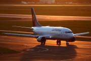 D-ABXZ - Lufthansa Boeing 737-300 aircraft