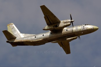 26167 - Kazakhstan - Air Force Antonov An-26 (all models)