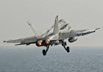 165185 - USA - Navy McDonnell Douglas F/A-18C Hornet