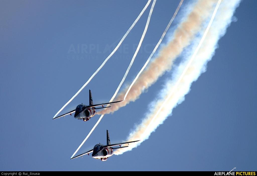 Portugal - Air Force 15250 aircraft at Madeira