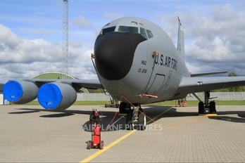 57-1462 - USA - Air Force Boeing KC-135R Stratotanker