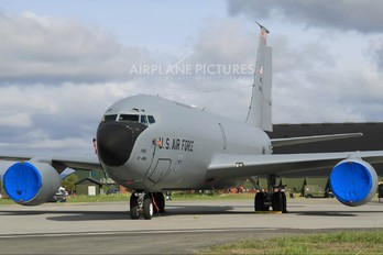 57-1486 - USA - Air Force Boeing KC-135R Stratotanker