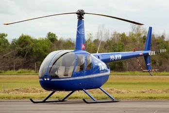PR-WVW - Private Robinson R44 Astro / Raven