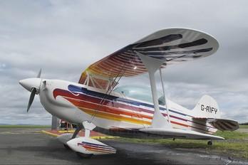 G-RIFY - Private Christen Eagle II