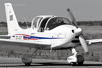 EC-XIC - Private Tecnam P2002