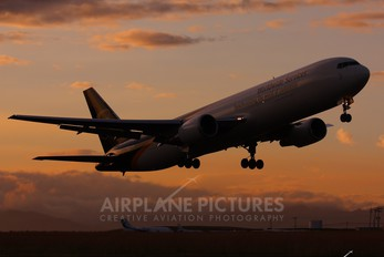 N339UP - UPS - United Parcel Service Boeing 767-300ER