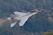 - - RSK MiG Mikoyan-Gurevich MiG-29M2 aircraft