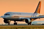 F-GFKY - Air France Airbus A320 aircraft