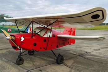 D-EPOU - Private Mignet H.M.293 Pou du ciel