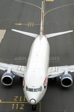 G-DOCS - British Airways Boeing 737-400