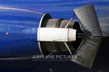 RA-85643 - Aeroflot Tupolev Tu-154M