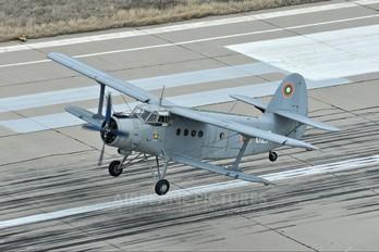 027 - Bulgaria - Air Force Antonov An-2