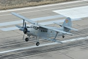 027 - Bulgaria - Air Force Antonov An-2 aircraft