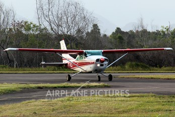 PT-IEQ - Private Cessna 182 Skylane (all models except RG)