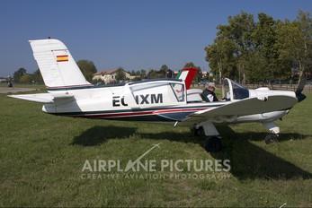 EC-IXM - Private Morane Saulnier MS.893ED Rallye 180GT