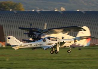 OM-LSA - Aerospool Aerospol WT9 Dynamic