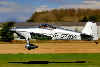 G-OTRV - Private Vans RV-6