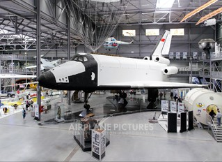 CCCP-3501002 - Russian Space Agency VKK Buran