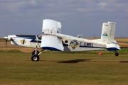 F-GMEL - Private Pilatus PC-6 Porter (all models) aircraft