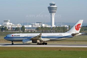 B-6113 - Air China Airbus A330-200