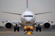 A6-FDP - flyDubai Boeing 737-800 aircraft